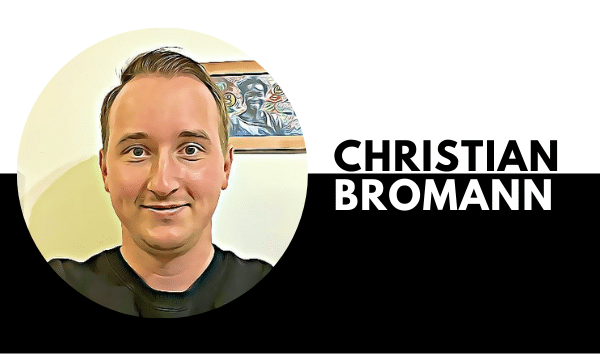 Christian Bromann Profile Photo