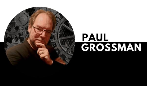 Paul Grossman Profile Photo