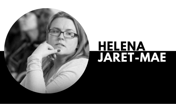 Helena Jeret-Mae Profile Photo