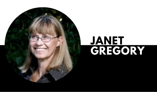 Janet Gregory Profile Photo