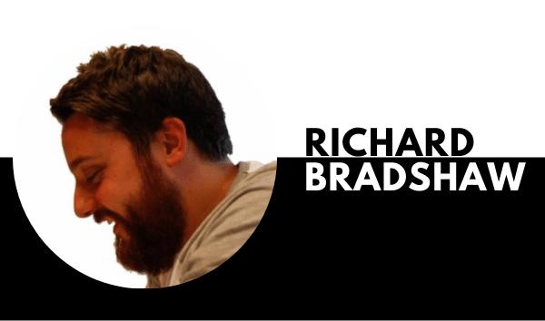 Richard Bradshaw Profile Photo