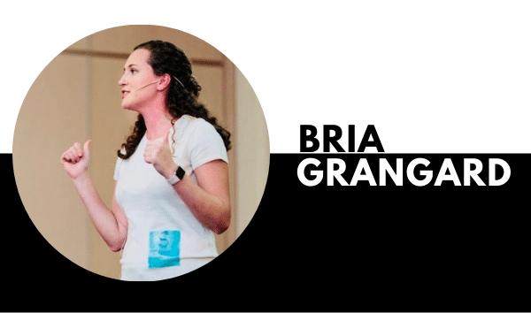 Bria Grangard Profile Photo