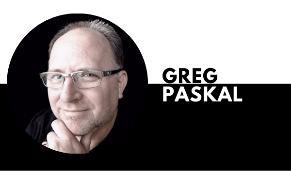 Greg Paskal Profile Photo