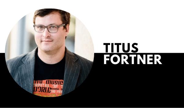 Titus Fortner Profile Photo