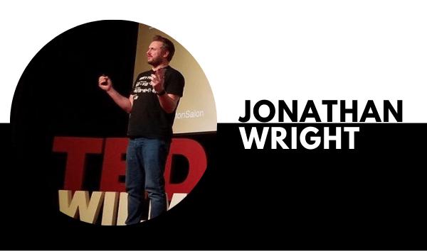 Jonathon Wright Profile Photo
