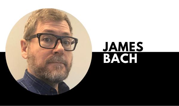 James Bach Profile Photo