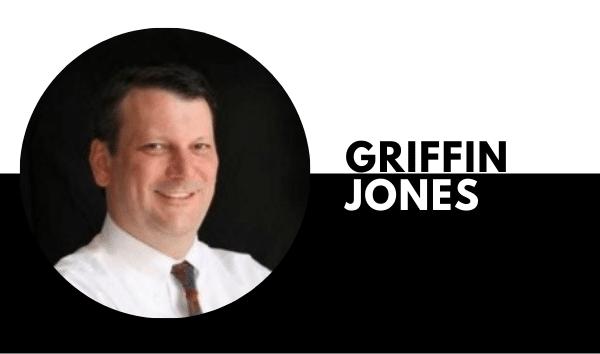Griffin Jones Profile Photo