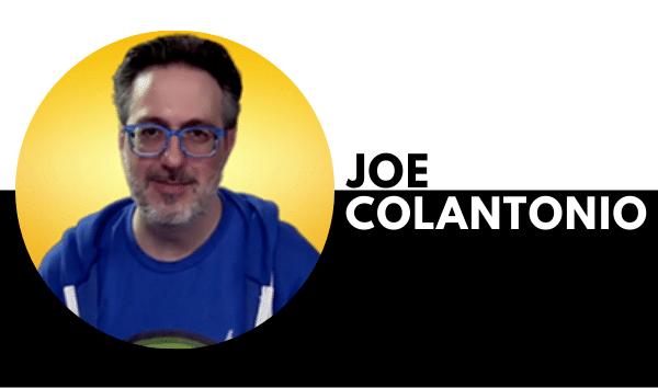 Joe Colantonio Profile Photo