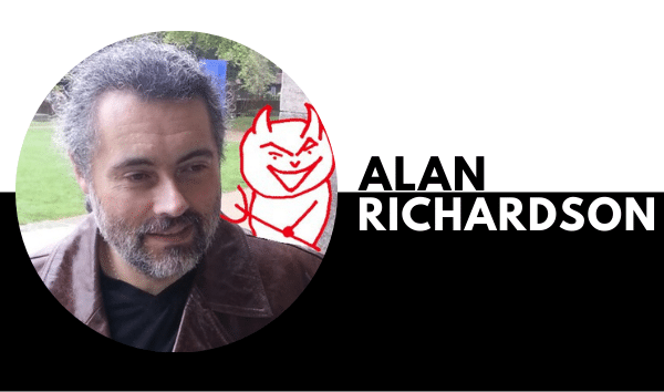 Alan Richardson Profile Photo