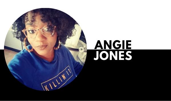 Angie Jones Profile Photo